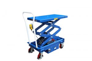 ART045 Electric Scissor Lift Table