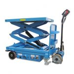 ART044 Self-propelled Electric Lift Table