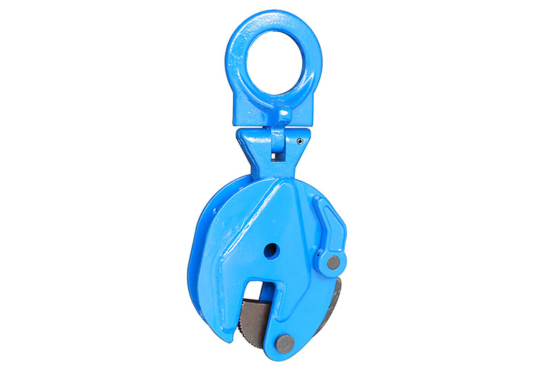 ICD08 vertical plate clamp