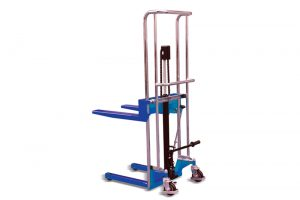 ART015 Fork Type Stacker