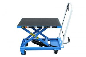 TC45P economic lift table